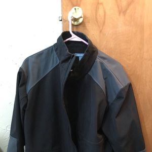 Quest men's fall/winter jacket